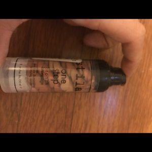 Stila one step bronze 1fl oz/30 ml NWT